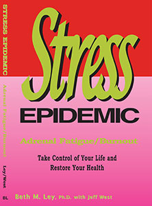 stress is an epidemic in the How can the answer be improved.